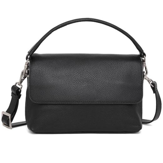 Image of   Adax - Cormorano Pil Handbag 101392 - Black