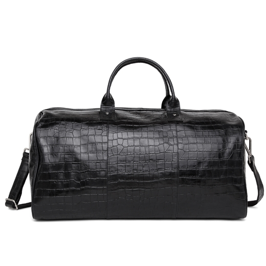 Image of   Adax - Piemonte Renee Weekend Bag - Black