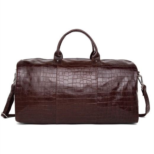 Image of   Adax - Piemonte Renee Weekend Bag - Brown