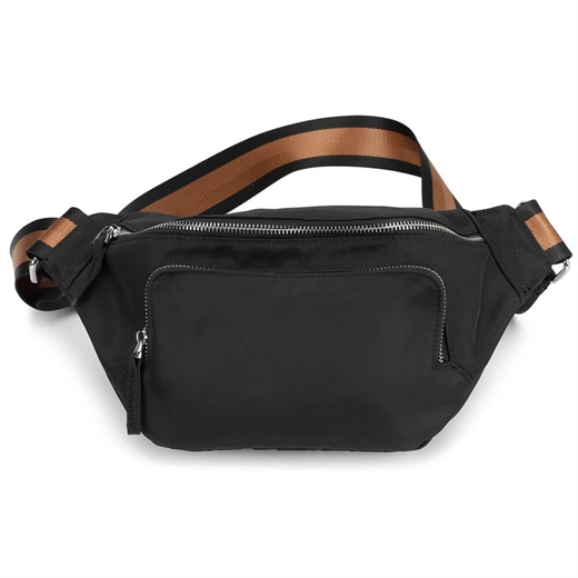 Image of   Adax - Novara Anna Bum Bag - Black