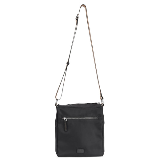 Image of   Adax - Novara Kristina Messenger - Black