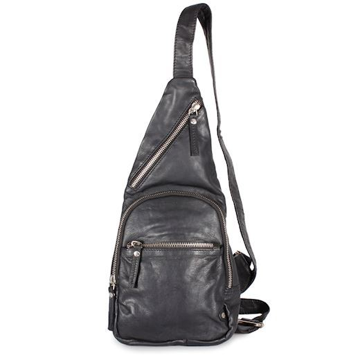 Image of   Depeche - Fashion Favourites Bum bag 11304 - Black