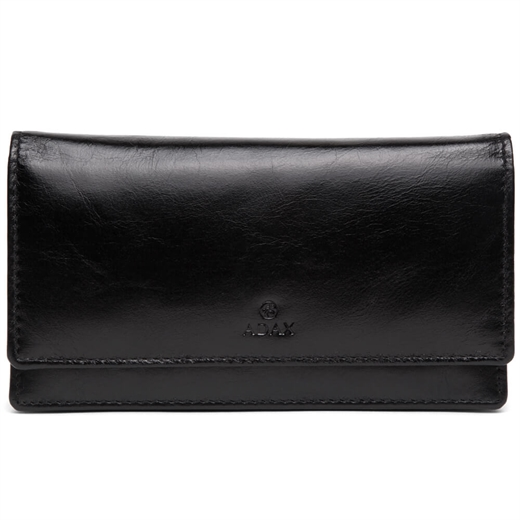 Image of   Adax - Salerno Nete Wallet 130569 - Sort