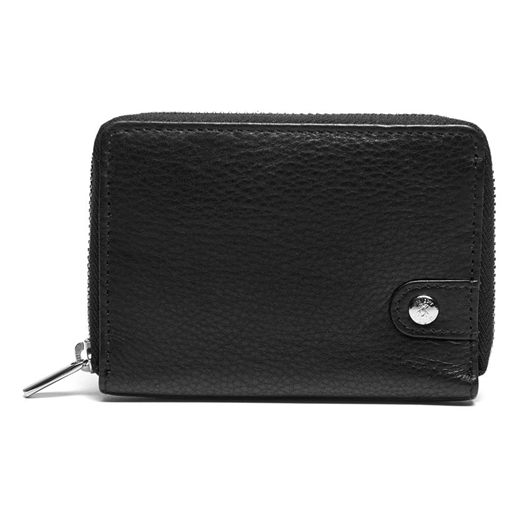 Image of   Depeche - Fashion Favourites Wallet 13560 - Black