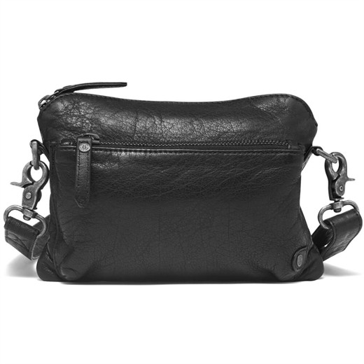 Image of   Depeche - Casual Chic Small Bag/Clutch 14198 - Black