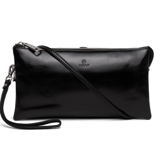 Image of   Adax - Salerno Tine Combi Clutch 157769 - Black
