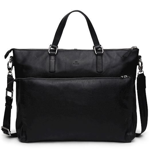Image of   Adax - Napoli Sasha Working bag 271425 - Black
