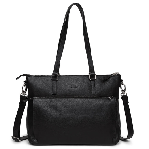 Image of   Adax - Napoli Malia Working Bag 271525 - Black