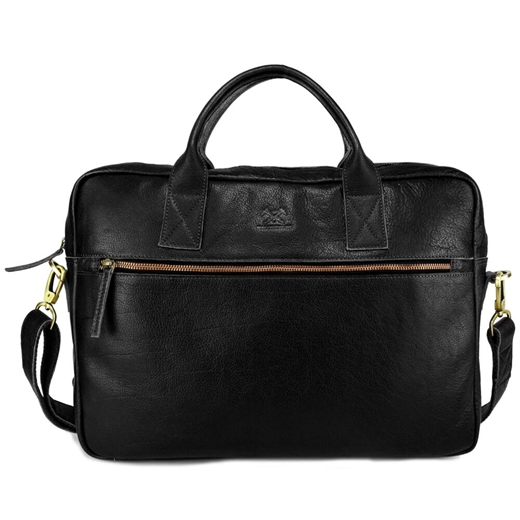 Image of   Adax - Prato Tobias Briefcase 277549 - Black