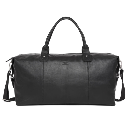 Image of   Adax - Catania Lasse Weekendbag 291246 - Black