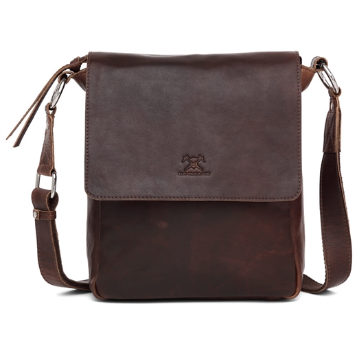 Image of   Adax - Catania Julian Crossover 291346 - Dark Brown