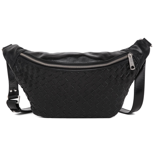 Image of   Adax - Bacoli Delia Bumbag 293099 - Black