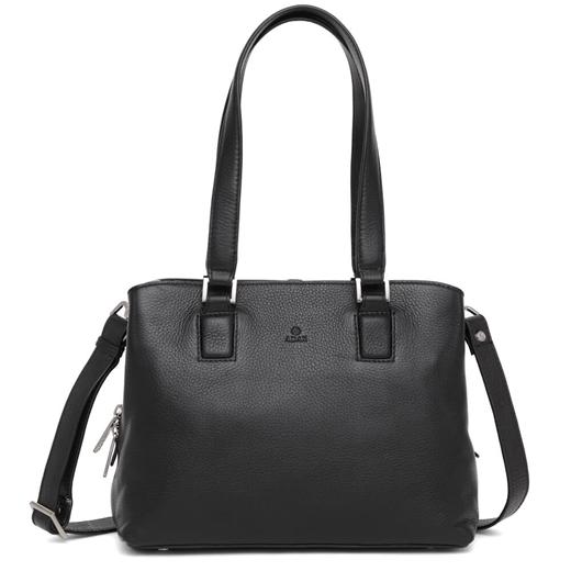 Image of   Adax - Cormorano Lilje Handbag 293492 - Black