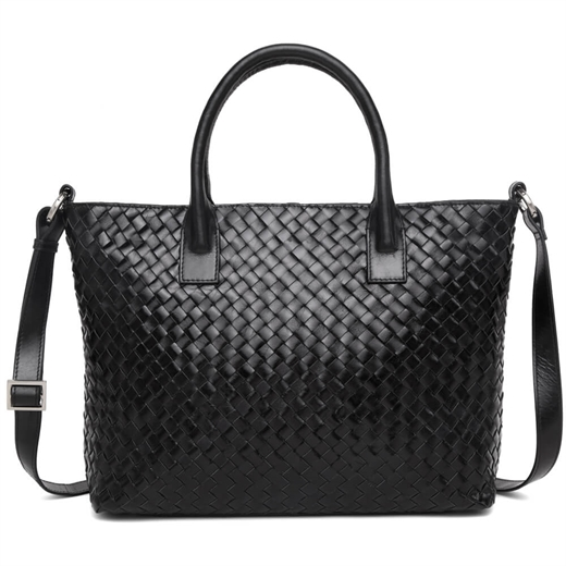 Image of   Adax - Bacoli Vilde Handbag - Black