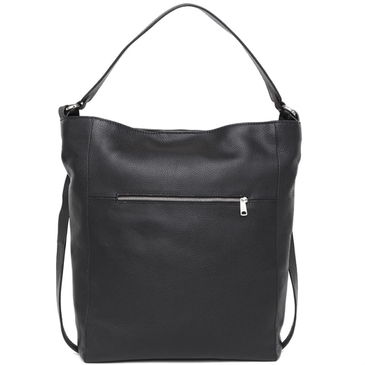 Image of   Adax - Cormorano Nolia Shopper 295492 - Black