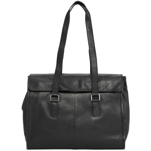 Image of   Adax - Napoli Simone 13'' Working Bag - Black