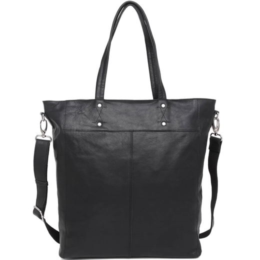 Image of   Adax - Catania Matti Shopper - Black