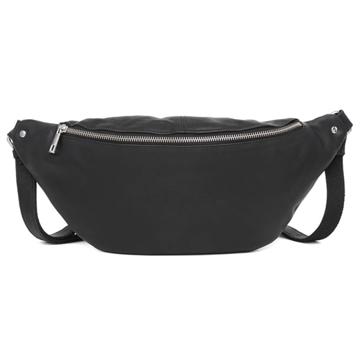 Image of   Adax - Catania Henrik Bumbag - Black