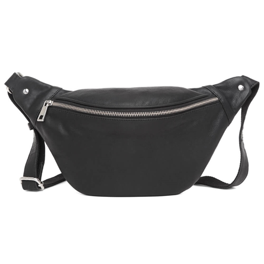 Image of   Adax - Catania Gabriel Bumbag - Black