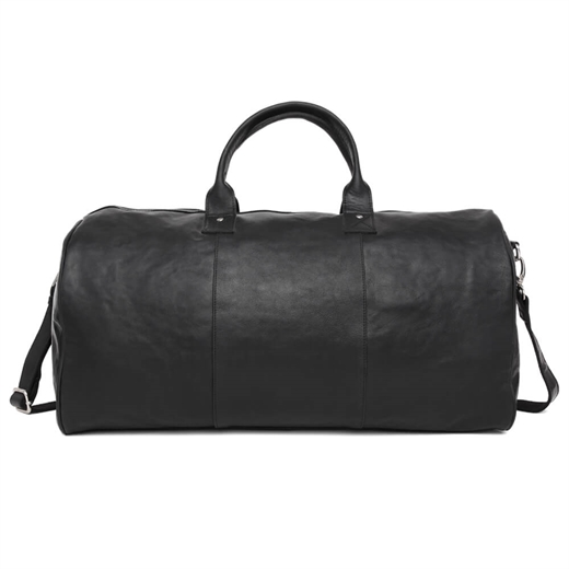 Image of   Adax - Catania Krister Weekend Bag - Black