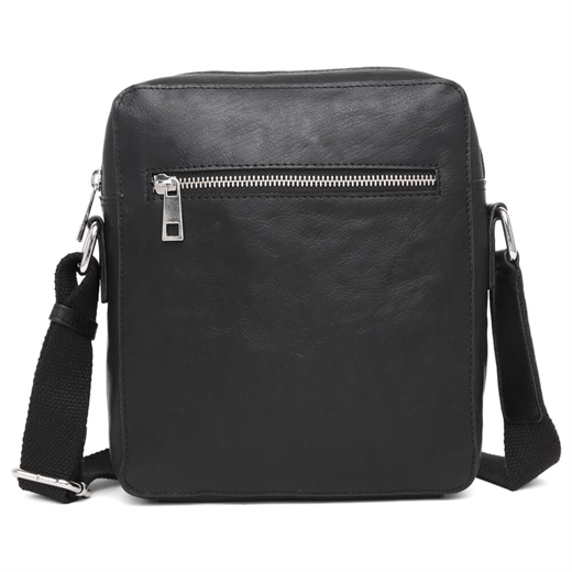 Image of   Adax - Catania Aage Messenger Bag - Black