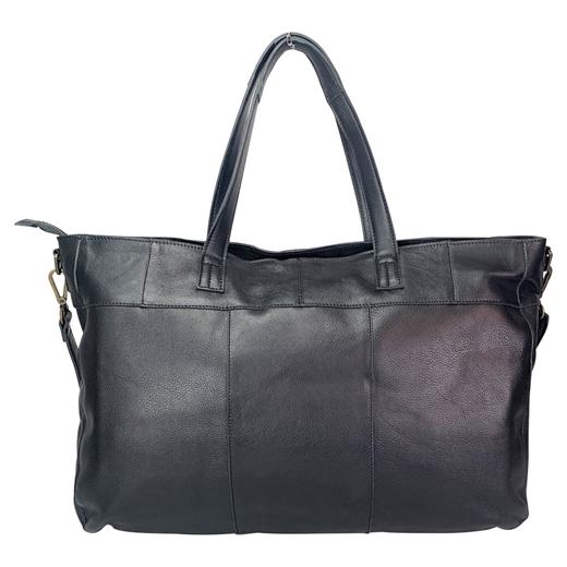 The Monte - Weekendbag 3030017 - Black