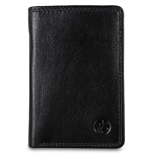 Image of   Adax - Sesto Bjarke 439303 Wallet - Black