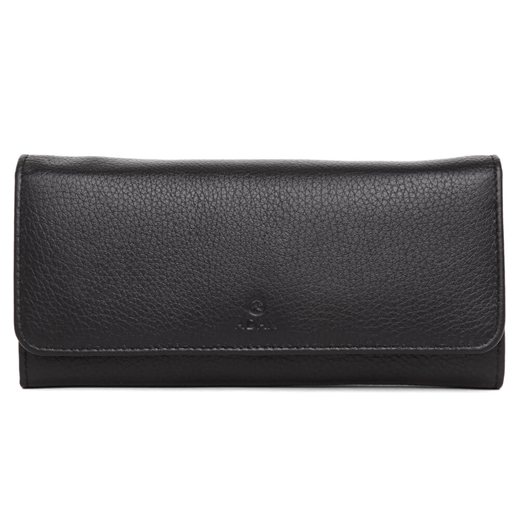 Image of   Adax - Cormorano Lia Wallet 447092 - Black