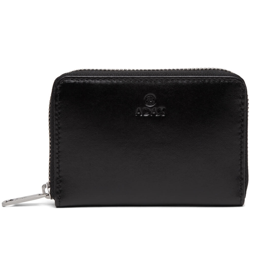 Image of   Adax - Salerno Cornelia Wallet 454469 - Black