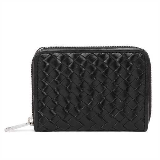 Image of   Adax - Bacoli Cornelia Wallet 454499 - Black