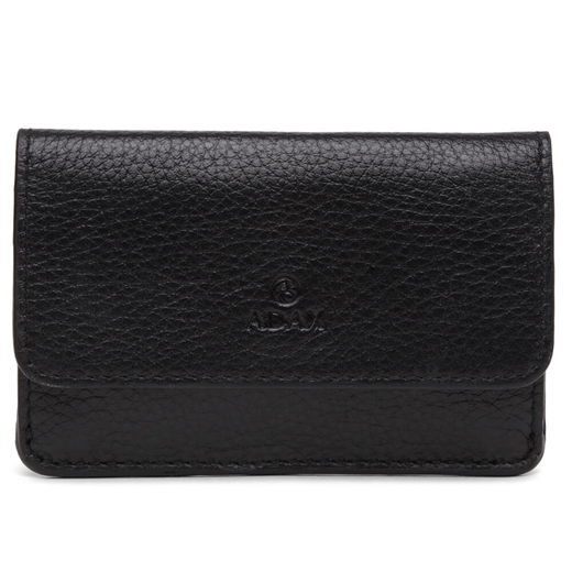 Image of   Adax - Cormorano Kaja Wallet 458892 - Black