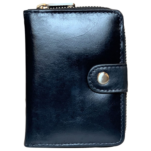 Image of   Adax - Salerno Aisha Wallet 460969 - Blue