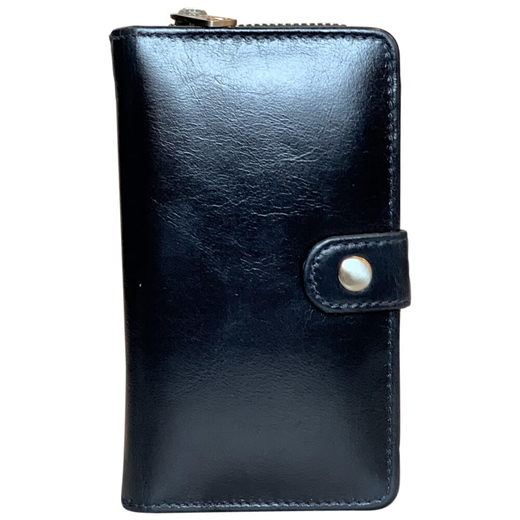 Image of   Adax - Salerno Karine Wallet 461069 - Blue
