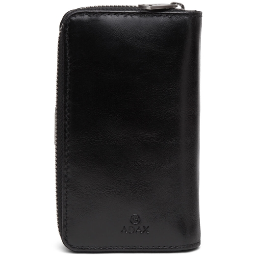 Image of   Adax - Salerno Karine Wallet 461069 - Black