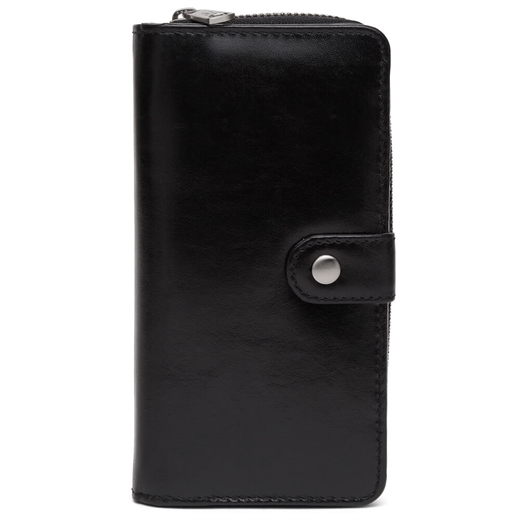 Image of   Adax - Salerno Trude Wallet 461169 - Black
