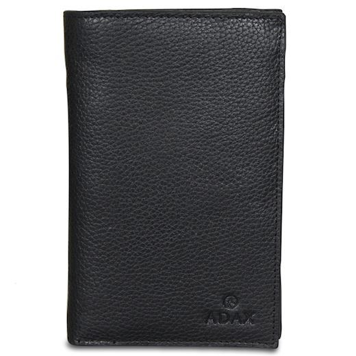 Image of   Adax - Napoli Cate Wallet 463325 - Black