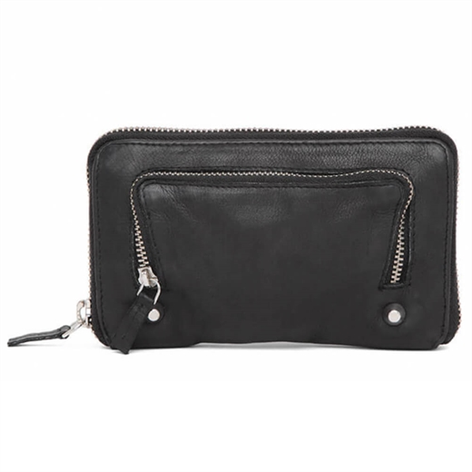 Image of   Adax - Rubicone Trish Wallet 466630 - Black