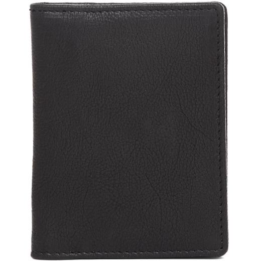Image of   Adax - Catania Julius Wallet - Black