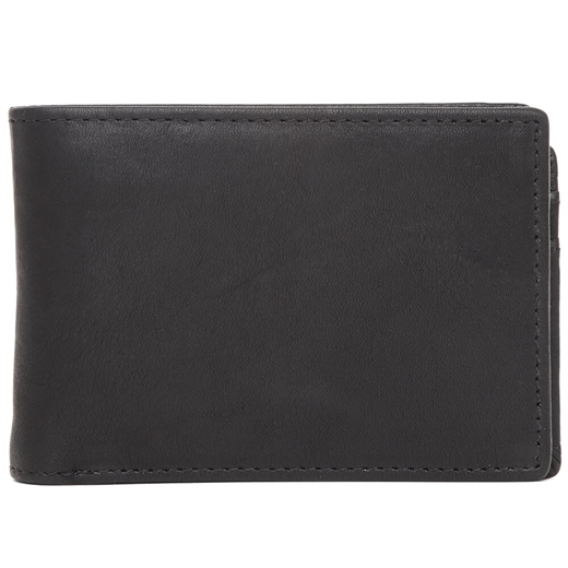 Image of   Adax - Catania Lau Wallet - Black
