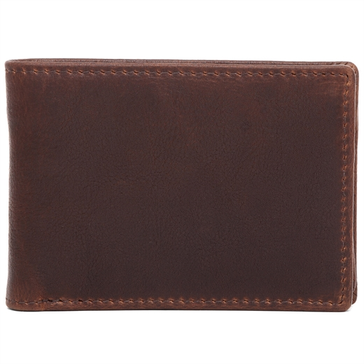 Image of   Adax - Catania Lau Wallet - Dark Brown