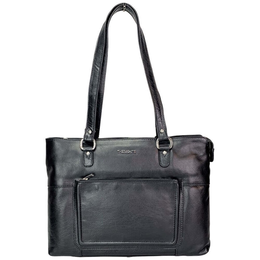 The Monte - Large Tote Bag 6052731 - Black