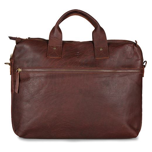 Image of   Adax CPH - Kb3 Daniel Working bag 696552 - Brown