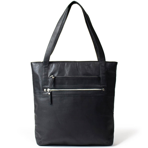 Image of   ReDesigned - Pavi Shoulderbag - Black