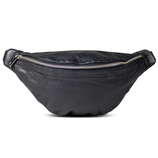 Image of   Redesigned - MetteMaja Bum Bag - Black