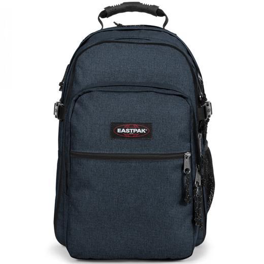 Køb Eastpak – Tutor Rygsæk til 16/17″ laptop – Triple Denim