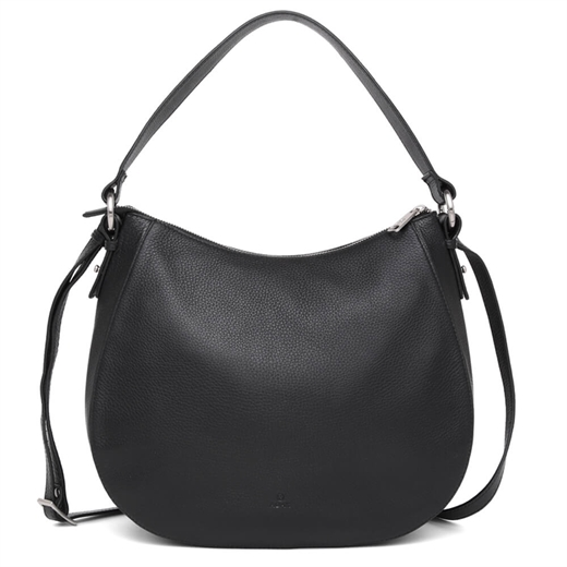 Image of   Adax - Cormorano Olga Shoulderbag 279592 - Black