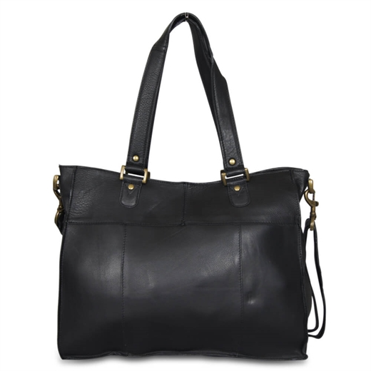 Image of   ReDesigned - Molly Shoulderbag - Black
