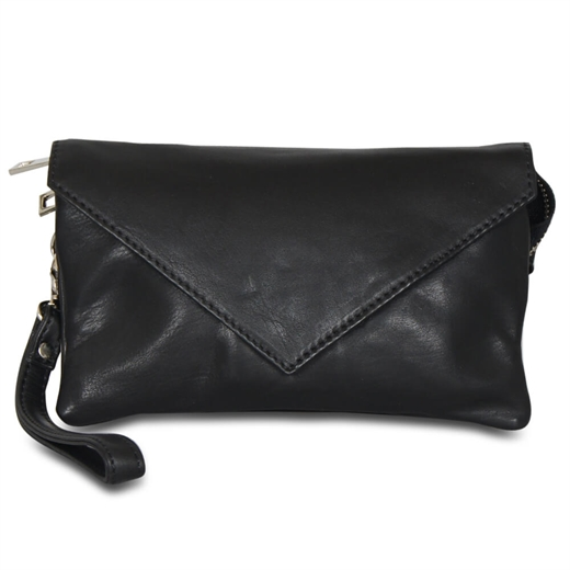 Image of   ReDesigned - Claire Small Bag - Black