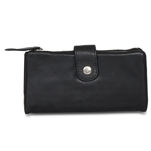 Image of   ReDesigned - Netti Wallet - Black