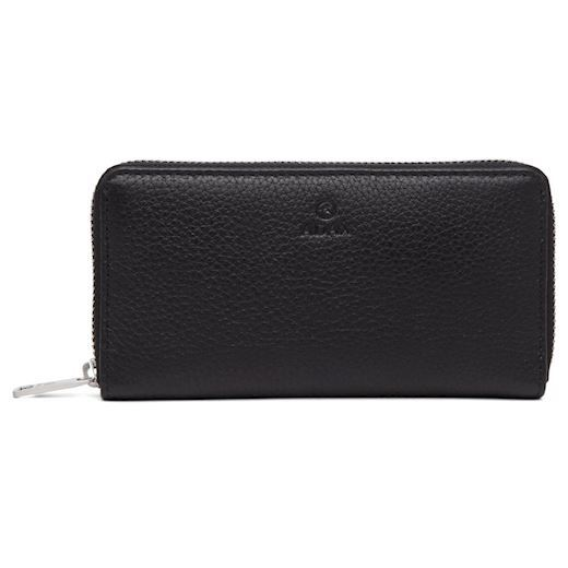 Image of   Adax - Cormorano Freja Wallet 455692 - Black